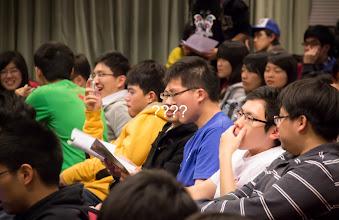 Photo: 現場觀眾