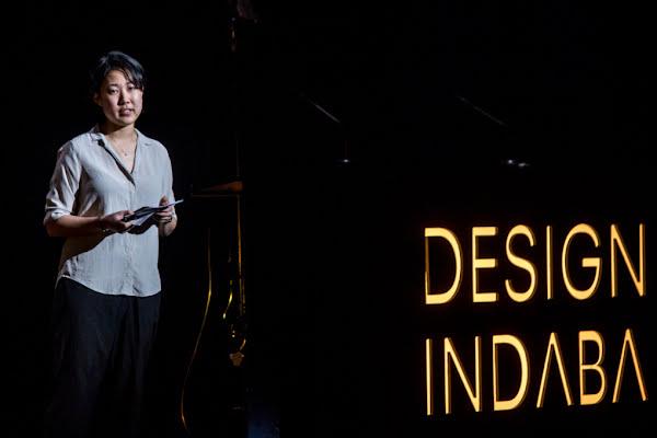Representing RISD at Design Indaba