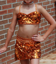 Photo: To buy (Aspire-Respect ) email me at Pam@act2dancecostumes.com  Custom Made! $125.00 Size Child Med (10) Qty (1) One  Shipping $10 plus 3%paypal fee to US. International shipping please email full address for quote. Returns within 7 days of receipt in same condition. (PL)