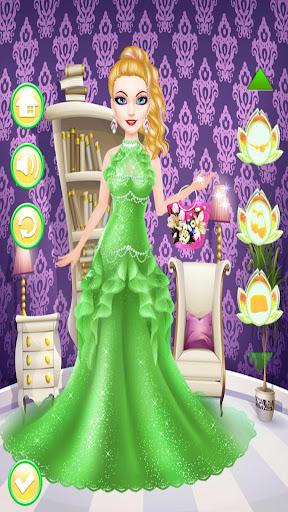 Princess Jojo dress up  screenshots 5