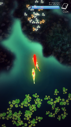 GoldFish -Infinite puddle- filehippodl screenshot 2