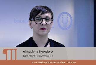 Photo: Almudena Heredero (Módulo AAEE)