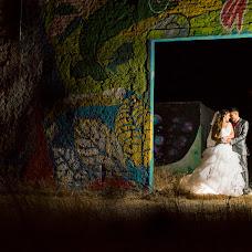 Wedding photographer Almendra Fernández (almendrafernaan). Photo of 02.02.2016