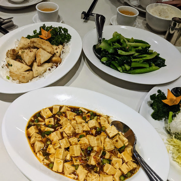 Photo from Me Wah Restaurant