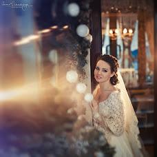 Wedding photographer Anna Vikhastaya (AnnaVihastaya). Photo of 21.01.2015