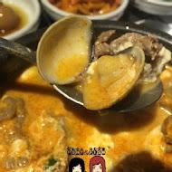 淨豆腐韓式料理