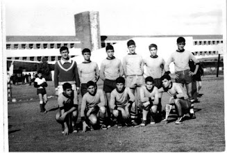 Photo: Villa, Pablo Borge, Mallada,Medarde, Maxi, Gallego,  Sangrador, Carrizo, Faes, Iturgáiz, Tofan.
