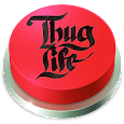 Thug Life Button icon