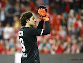 Standard zit met vier twijfelgevallen voor Supercup, WK-ganger Ochoa en zomertransfer Sa komen vandaag aan