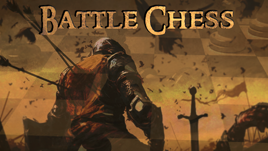 Battle Chess 3D App Latest Version Download For Android and iPhone 5