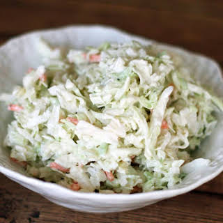 Cole Slaw Dressing.