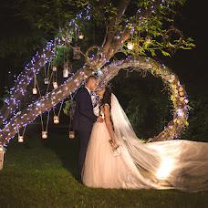 Wedding photographer Olga Khayceva (Khaitceva). Photo of 16.06.2016