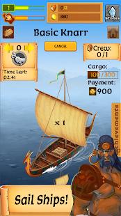 Castle Clicker: Builder Tycoon Screenshot