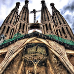 Barcelona Wallpapers HD & HDR Icon