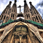 Barcelona Wallpapers HD & HDR