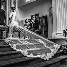 Fotógrafo de bodas Rafael ramajo simón (rafaelramajosim). Foto del 01.09.2017