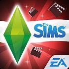 Les Sims™  FreePlay icon
