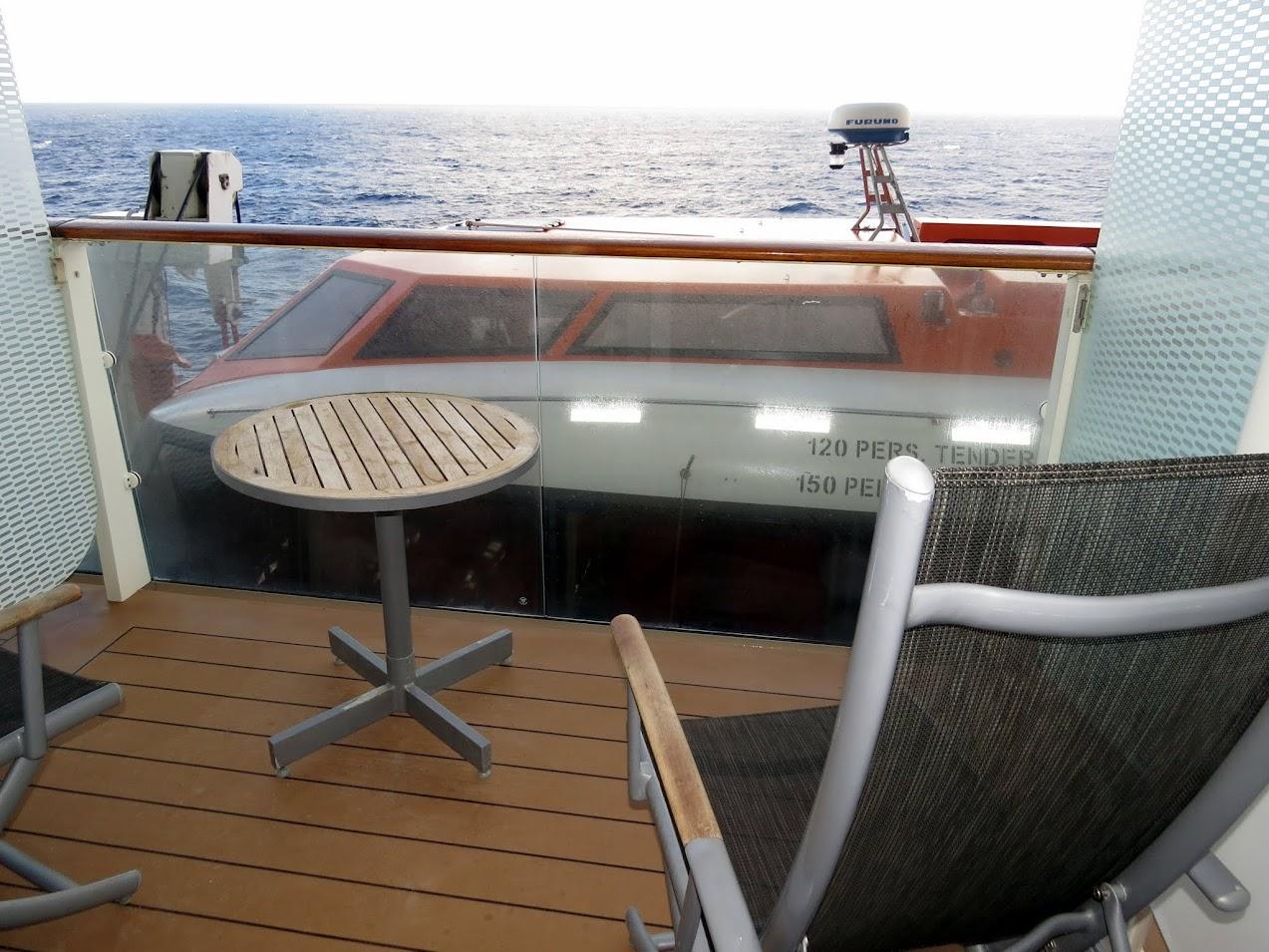 Celebrity Equinox - самый лучший круизный лайнер