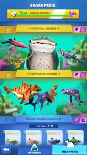 Hungry Shark Heroes 7