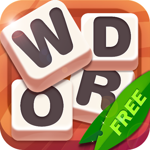 Word Game,Word Search,Word Scramble - Word Master