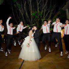 Fotógrafo de bodas Javi Antonio (javiantonio). Foto del 22.06.2017