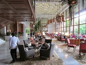 Photo: Mandarin Oriental Hotel