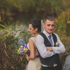 Wedding photographer Prokhor Polyakov (Prokhor). Photo of 19.10.2014