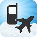 Cell Plans for travels icon