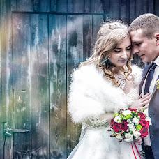 Wedding photographer Andrey Brunov (Brunov). Photo of 18.05.2016