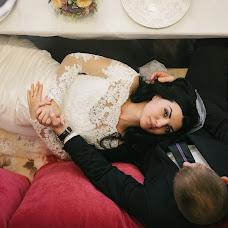 Wedding photographer Anton Bakaryuk (bakaruk). Photo of 03.04.2017