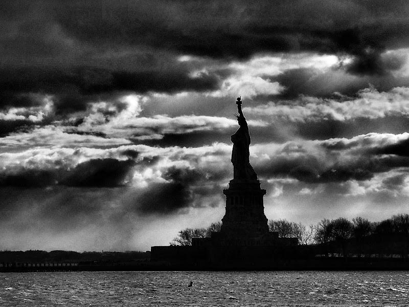 Miss Liberty di smpaint