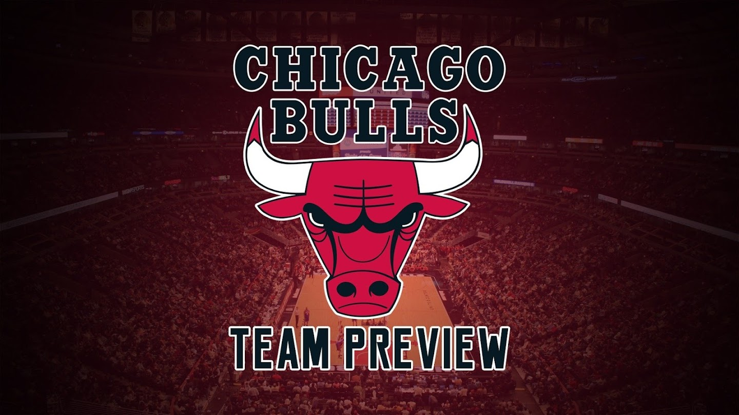 Watch Chicago Bulls Team Preview live
