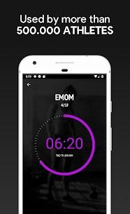 SmartWOD Timer – WOD timer for Cross Training 1.20.1 Mod APK Download 2