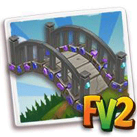 Farmville 2 cheats for meteor Rock Bridge