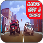 Guide of LEGO City My City 2 icon