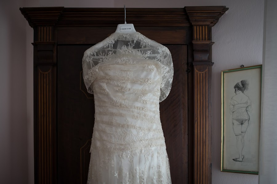 Wedding photographer Barbara Fabbri (fabbri). Photo of 27.01.2016