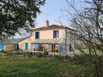 maison à Laugnac (47)