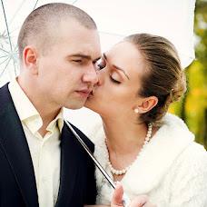 Wedding photographer Mariya Shumilina (lunary). Photo of 05.10.2015