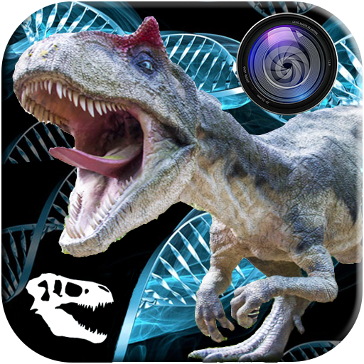 Hybrid Dino Jurassic Photo Maker - Apps on Google Play
