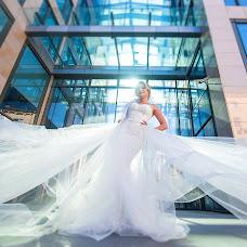 Wedding photographer Andrey Medvednikov (ASMedvednikov). Photo of 11.07.2017