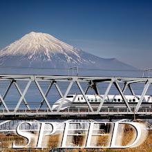 Photo: Speed