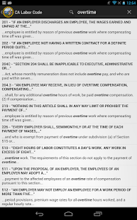2016 CA Labor Code- screenshot thumbnail