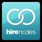 Hirenodes: Find Freelance Jobs Icon