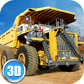 Big Machines Simulator 3D