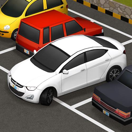 Dr. Parking 4(Mod Money) 1.24mod