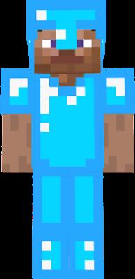 Fake Armor Nova Skin