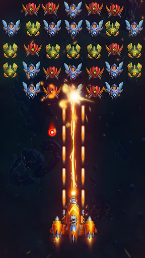 Galaxy Invaders: Alien Shooter 1.1.4 app download 2