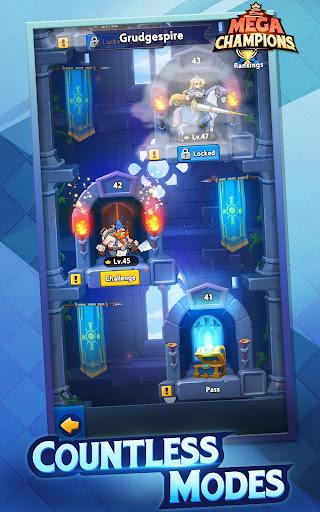 Mega Champions filehippodl screenshot 13