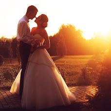 Wedding photographer Katya Chernyshova (KatyaVesna). Photo of 09.07.2015