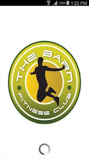 The Barn Fitness Club - náhled